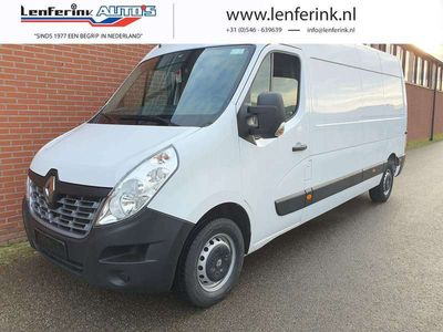 tweedehands Renault Master 2.3 dCi 130 pk L3H2 Airco, Camera achter Cruise Co