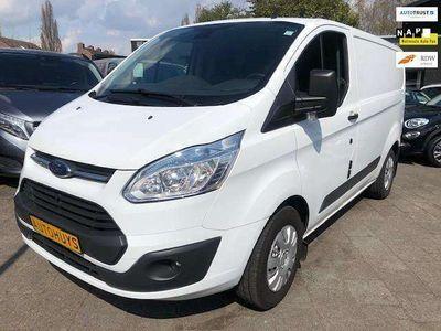 tweedehands Ford Custom Transit270 2.0 TDCI L1H1! Navi! Trekhaak! Bluetooth! 158d