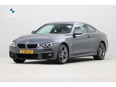 tweedehands BMW 420 420 Coupé i Executive M-Sport Automaat