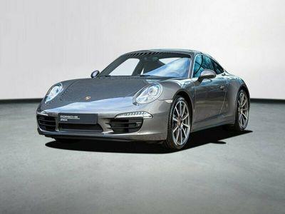 tweedehands Porsche 911 Carrera 4 991 Coupe