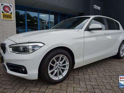 tweedehands BMW 118 118 i Sport Line Edition