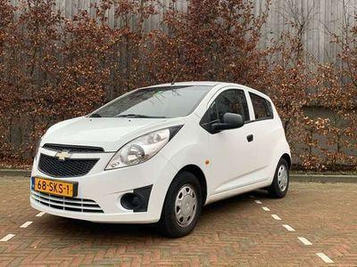 tweedehands Chevrolet Spark 1.0 16V LS Bi-Fuel | Airco | LPG