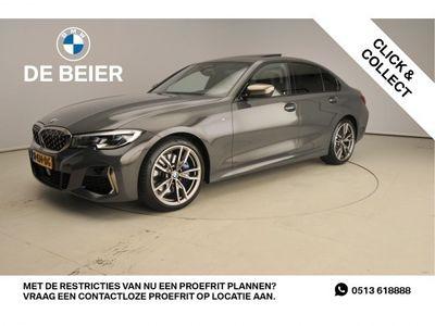 tweedehands BMW M340 3 Serie i xDrive High Executive Edition