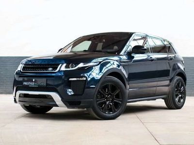 tweedehands Land Rover Range Rover evoque 2.0 TD4 HSE Dynamic Panorama 4WD Head-up Facelift