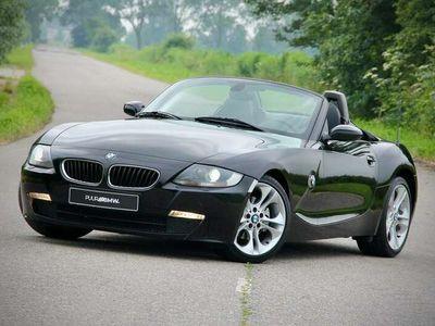 tweedehands BMW Z4 2.5SI ROADSTER SPORTPAKKET E85