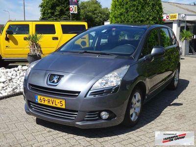 tweedehands Peugeot 5008 1.6 Benzine 2011 NL Auto 1E Eigenaar