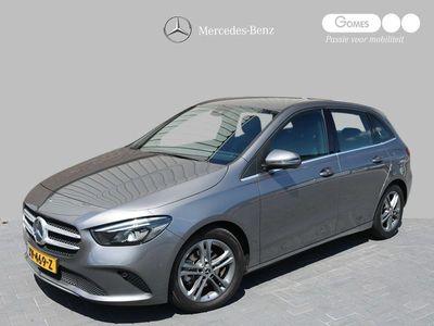 tweedehands Mercedes B180 Advantage Style Plus widescreen cockpit