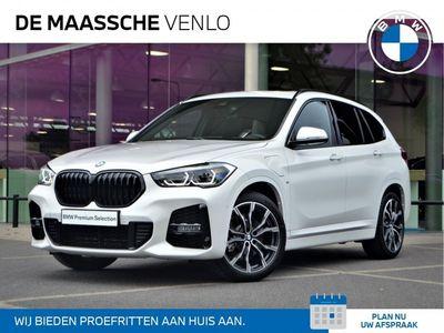 tweedehands BMW X1 xDrive25e High Executive M Sport Automaat