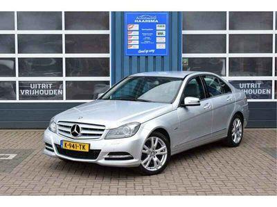tweedehands Mercedes C350 4M Elegance