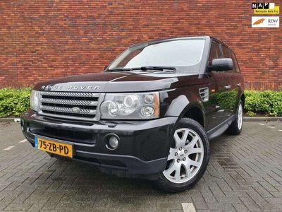 tweedehands Land Rover Range Rover Sport 2.7 TdV6 SE| EURO4| GEEN MILEUZONE PROBLEEM!