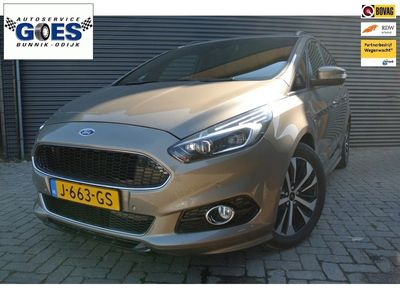 tweedehands Ford S-MAX 1.5 160pk ST-Line 7p