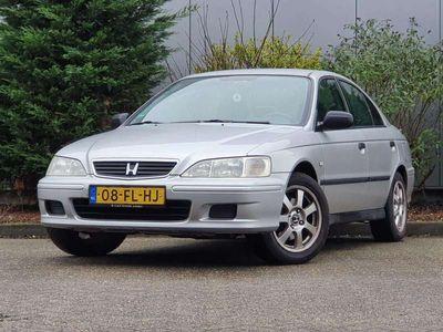 tweedehands Honda Accord 1.8i S 100kw/136pk Sedan *AIRCO*LMV*