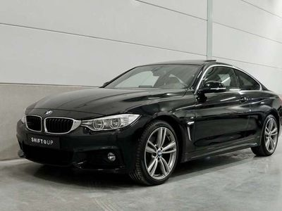 tweedehands BMW 428 428 Coupé i xDrive M-Sportpakket High Executive
