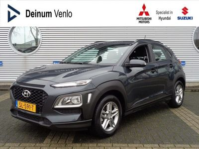 tweedehands Hyundai Kona 1.0T Comfort Plus Climate Control / AppleCarplay-A