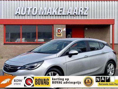 tweedehands Opel Astra 1.0 Turbo Business+ NAVI CarPlay NAP