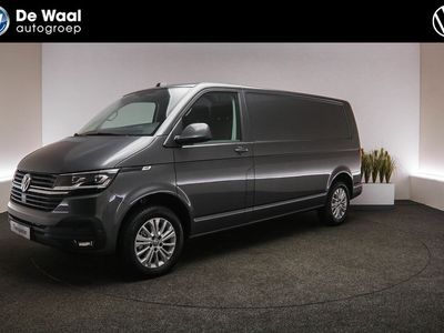 tweedehands VW Transporter 6.1 2.0 TDI 150pk DSG L2H1 Highline, Intro, Led ko