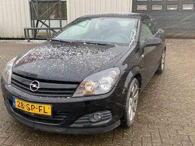 tweedehands Opel Astra GTC Sport 1.8 Benzine