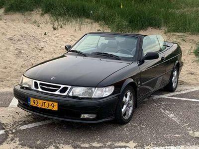tweedehands Saab 9-3 Cabriolet