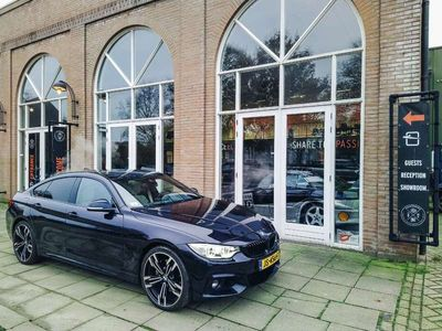tweedehands BMW 435 435 i xDrive High Ex.