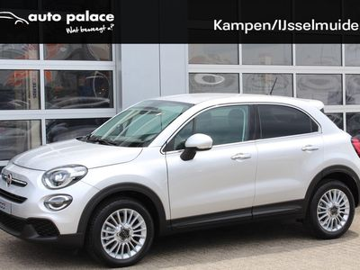 tweedehands Fiat 500X 1.0 GSE 120PK URBAN OPENING EDITION|PRIVACY GLASS|NAVI|CRUISE