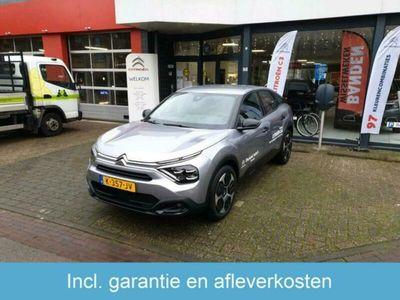 tweedehands Citroën C4 1.2 Puretech Feel Edition Navigatie/Achteruitrijca