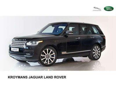 tweedehands Land Rover Range Rover 4.4 SDV8 AUTOBIOGRAPHY