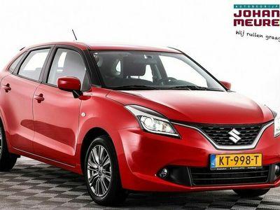 tweedehands Suzuki Baleno 1.2 Exclusive | 1e Eigenaar -A.S. ZONDAG OPEN!-