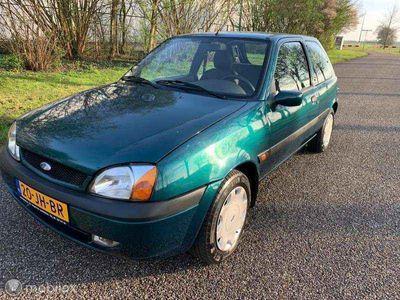 tweedehands Ford Fiesta 1.3-8V Collection APK 17-09-2021!!