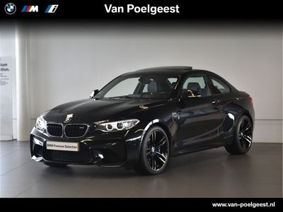 tweedehands BMW M2 2-SERIEDCT High Executive Shadow Automaat Harmann/Kardon Schuifdak