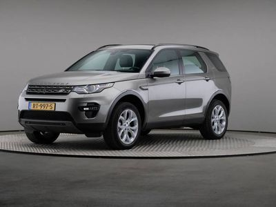 tweedehands Land Rover Discovery Sport TD4 150PK 4WD Urban Series SE, Automaat, Leder, Navigatie, Panoramadak, Xenon