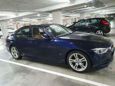 tweedehands BMW 330e 330M - i performance