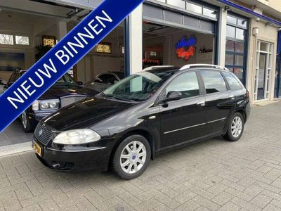 tweedehands Fiat Croma 2.2-16V Dynamic AUTOMAAT/AIRCO/L.M VELGEN