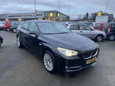 tweedehands BMW 535 Gran Turismo 535xi High Executive