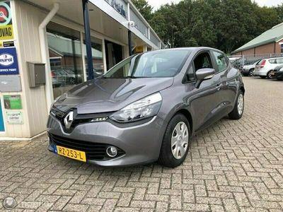 tweedehands Renault Clio 0.9 TCe ECO