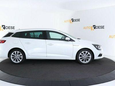 tweedehands Renault Mégane Estate TCE 140 Intens/Navi/Camera/PDC