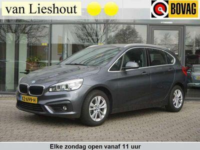 tweedehands BMW 216 Active Tourer 216i Centennial High Executive NL-Au