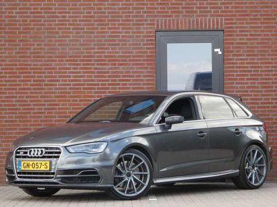 tweedehands Audi S3 Sportback 2.0 TFSI S3 Quattro Leer/Navigatie/PDC