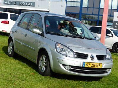 tweedehands Renault Scénic 2.0-16V LPi G3 TECH LINE - VERKOCHT