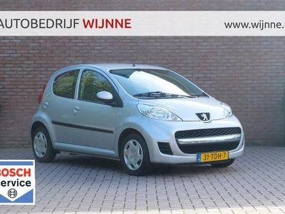 tweedehands Peugeot 107 1.0-12V 68pk 5-drs XS | Airco | Elektrische ramen