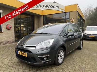 tweedehands Citroën Grand C4 Picasso 1.6 e-HDi Tendance 7pers