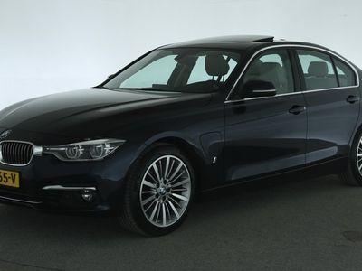 tweedehands BMW 330e 3-SERIEHigh Executive Aut.