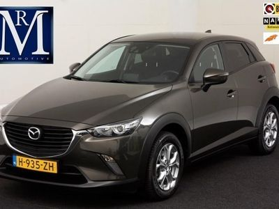 tweedehands Mazda CX-3 2.0 SkyActiv-G 120pk | INTERNETVOORDEEL 1.470,- de