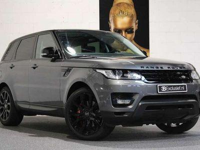 tweedehands Land Rover Range Rover Sport 3.0 SDV6 Autobiography Aut.