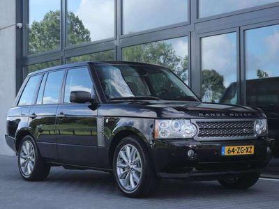 tweedehands Land Rover Range Rover 3.6 TDV8 Vogue (272pk) - Full Options
