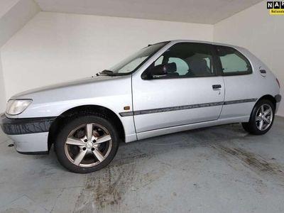 tweedehands Peugeot 306 1.4 XR Select, LMV
