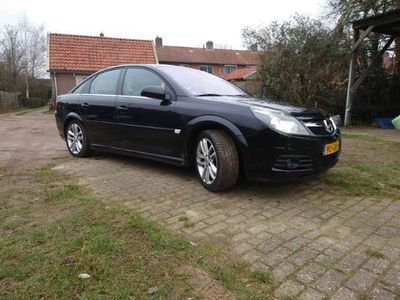 tweedehands Opel Vectra 2.2-16V Executive
