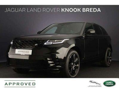 tweedehands Land Rover Range Rover Velar D180 AWD R-Dynamic S   BlackPack   DriveProPack  