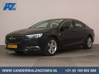tweedehands Opel Insignia Insignia Grand Sport 1.6 CDTI EcoTec Business Executive ECC NAV LED+Grand Sport 1.6 CDTI EcoTec Business Executive ECC NAV LED+
