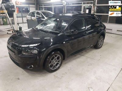 tweedehands Citroën C4 Cactus 1.2 PureTech SHINE 110pk AIRCO/trekhaak/CRUISE