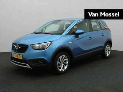 tweedehands Opel Crossland X 1.2 Turbo Innovation | ECC | LMV |